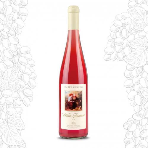 Wino Jesienne